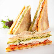 recept Focaccia Italiana - recette focaccia italiana