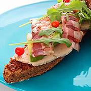 recept broodje toscana - recette sandwich toscana