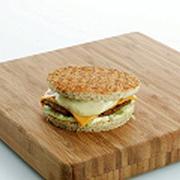 recept ciabatta / broodje boeuf ou beef burger gran'tapas