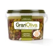 Provençaalse olijven