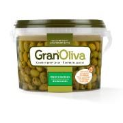 Olives & basilic