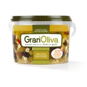 Olives & fromage