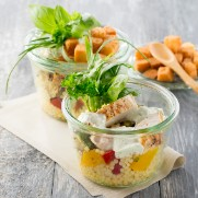 Recept Tasty couscous salade