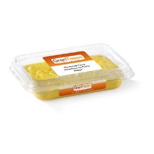 Houmous curry packshot groot